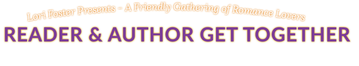 Reading Author Get Together